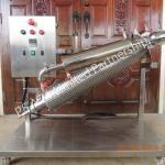 เครื่องสกัดแยกไขและน้ำมัน (EXTRACING MACHINE)